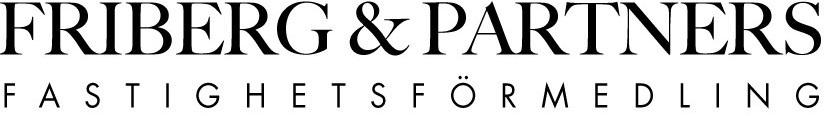 Friberg & Partners Fastighetsförmedling