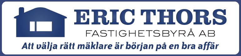 Erik Thors Fastighetsbyrå AB