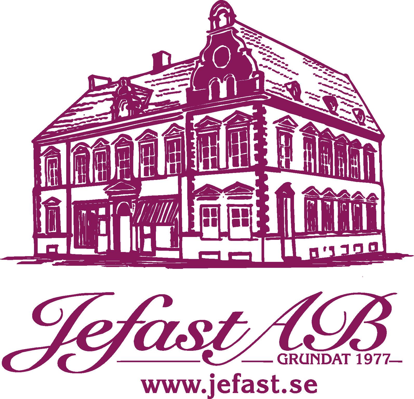 Jefast AB