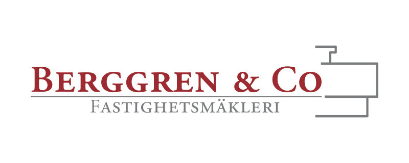 Berggren & Co Fastighetsmäkleri AB