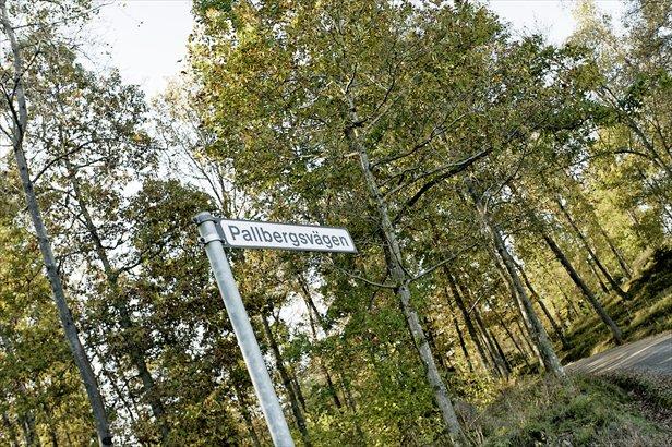 Pallbergsvägen 18